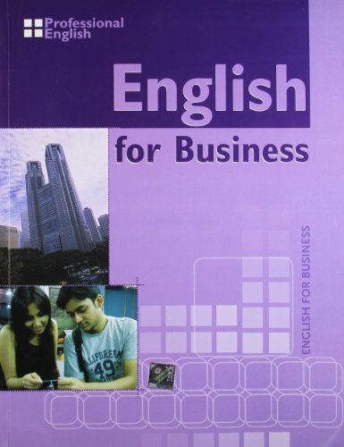 English for Business: O`Brien Josephine