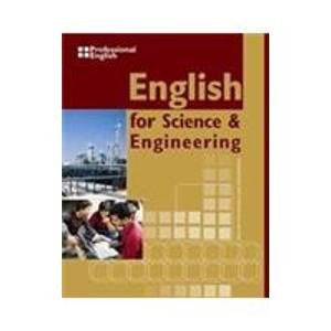 English for Science & Engineering: Williams Ivor