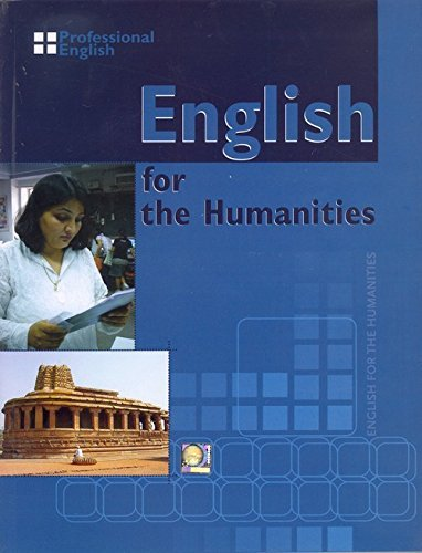 English for Humanities: Hector Sanchez,Kristin L. Johannsen