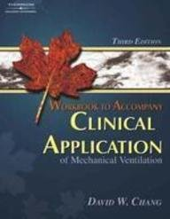 9788131503812: Clinical Application of Mechanical Ventilation 3/ed