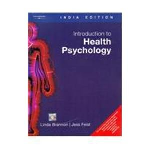 Health Psychology: Jess Feist,Linda Brannon