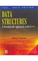 9788131504925: Data Structures: A Pseudocode Approach with C++ (India Edition)