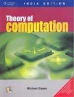 Theory of Computation (India Edition): Michael Sipser