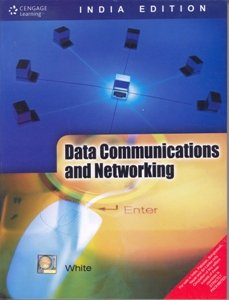 DATA COMMUNICATIONS AND NETWORKING: WHITE