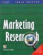 Marketing Research: ZIKMUND