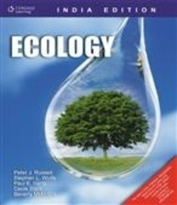 9788131508503: Ecology Inver