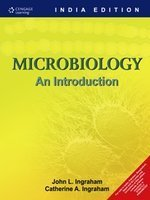 9788131508565: Microbiology: An Introduction