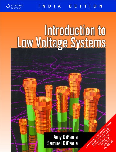 9788131508664: INTRODUCTION TO LOW VOLTAGE SYSTEMS