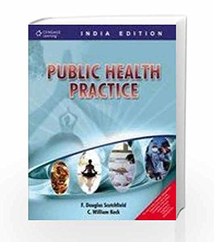 Public Health Practice (Indian Edition): C. William Keck,F. Douglas Scutchfield