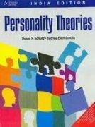 Personality Theories: Duane P. Schultz,Sydney Ellen Schultz
