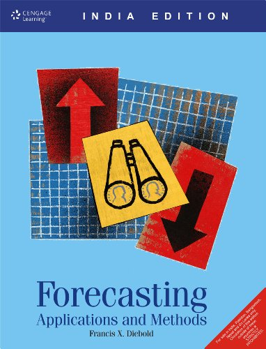 Forecasting: Applications and Methods: Francis X. Diebold