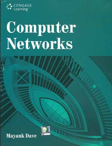 Computer Networks: Mayank Dave