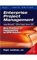 9788131510025: Enterprise Project Management: Best Practices for Implementing an EPM Solution