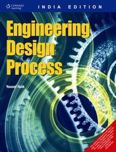 9788131510599: Engineering Design Process