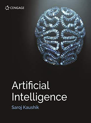 artificial intelligence saroj kaushik cengage learning free download