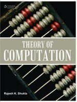Theory of Computation: Rajesh K. Shukla