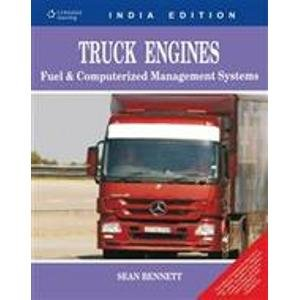 Turck Engines: Fuel And Computerized Management Systems: Bennett Sean