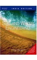 9788131512104: Soil And Water Engineering