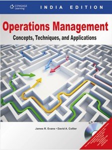 the use of operations management techniques I believe that the operational excellence culture along with its tools & techniques are very beneficial for operations techniques used in operations management.