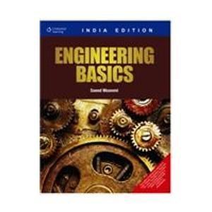 Engineering Basics: Saeed Moaveni