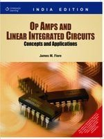 OP Amps and Linear Integrated Circuits: Concepts: James M. Fiore