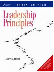 Leadership Principles: Andrew J. Dubrin