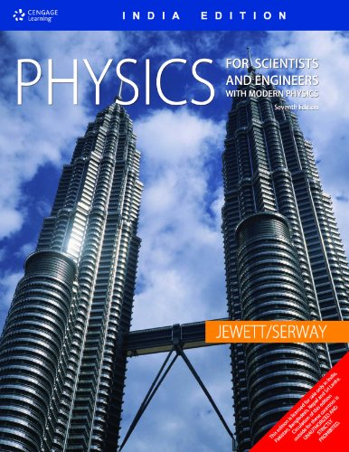 Physics For Scientists And Engineers With Modern Physics Seventh