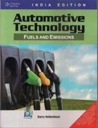 9788131514184: Automotive Technology: Fuels And Emissions