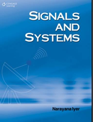 9788131514689: Signals and Systems (SAMPLE ONLY)