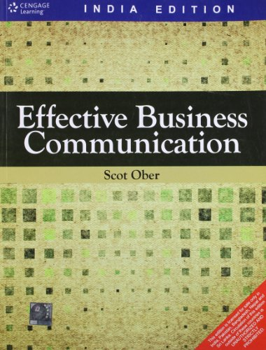 9788131514788: EFFECTIVE BUSINESS COMMUNICATION