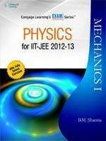 9788131514900: Physics For IIT-JEE 2012-2013 : Mechanics - I PB