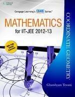 9788131514955: Mathematics For IIT-JEE 2012-2013 : Coordinate Geometry PB
