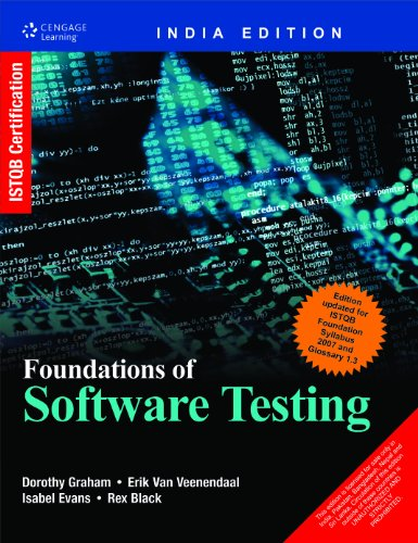 9788131516294: Foundation Of Software Testing: ISTQB Certification