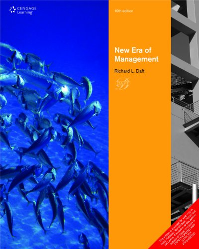 9788131516348: New Era of Management