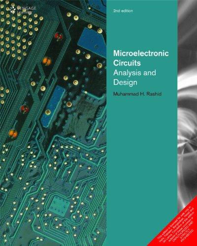 9788131516836: Microelectronic Circuits: Analysis and Design