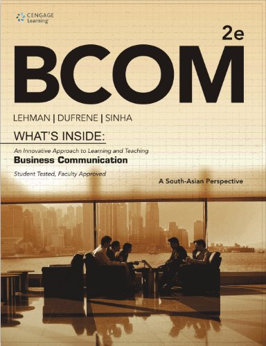 BCOM (Second Edition): Mala Sinha