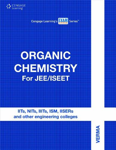 Organic Chemistry for JEE/ISEET: K.S. Verma