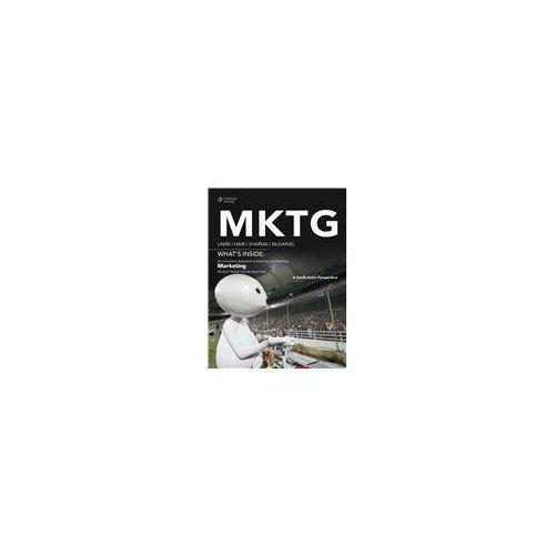 MKTG: Dr. Dheeraj Sharma,Hair,Lamb,McDaniel