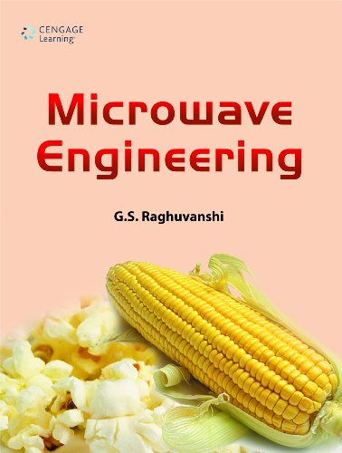 9788131517215: Microwave Engineering,1Ed