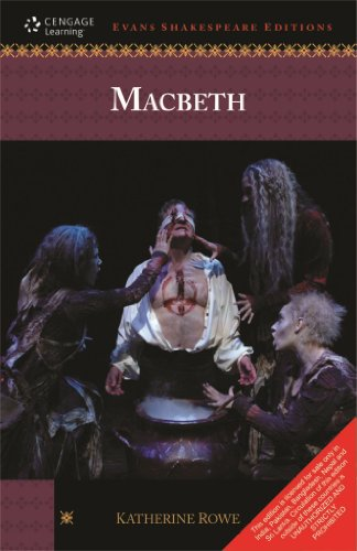Macbeth (Evans Shakespeare Editions): Katherine Rowe