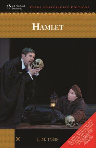 Hamlet (Evans Shakespeare Editions): John Tobin