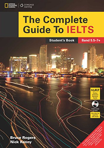 9788131517789: Complete Guide To Ielts: Student'S Book, 1/E