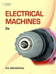 9788131517994: Electrical Machines
