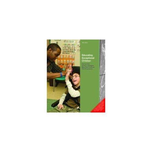 9788131518021: Educating Exceptional Children