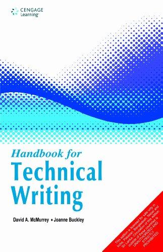 Handbook of Technical Writing: David A. McMurrey,Joanne Buckley