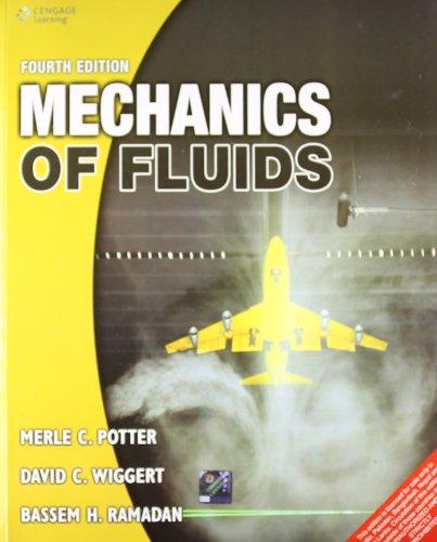 9788131518465: Mechanics of Fluids 4th International Edition