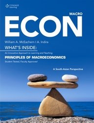 Macro ECON: A. Indira,William A.