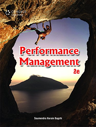 Performance Management (Second Edition): Soumendra Narain Bagchi
