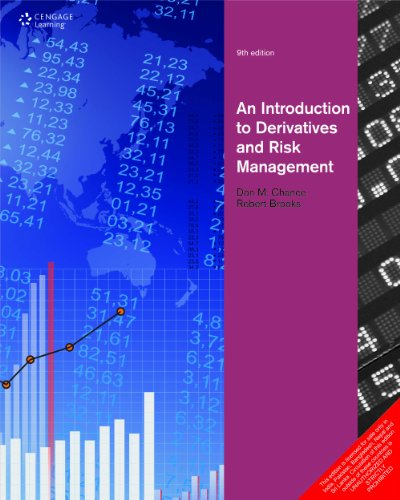 An Introduction to Derivatives and Risk Management: Chance