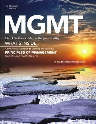 MGMT:INSTRUCTOR'S EDITION (8131519503) by [???]